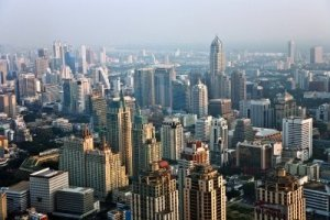 9583388-view-across-bangkok-skyline-showing-office-blocks-and-condominiums